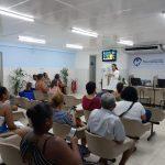 Ação social – Dra Luana Fonseca