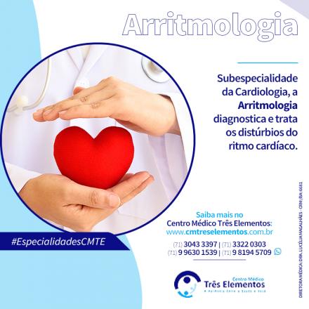 Arritmologia